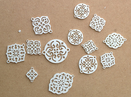 LASERMAKE - Laser cutting and engraving in London